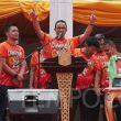 Anies Baswedan Ucapkan Selamat Ulang Tahun ke-92 untuk Persija Jakarta