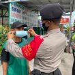 Gelar Operasi Yustisi Polda Kalteng Jaring Tujuh Pelanggar Prokes