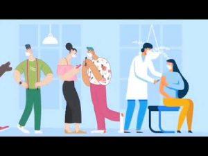[VIDEO] Ika Riska,Petugas Lapangan Penanggulangan HIV/AIDS Sintang Imbau Prokes