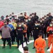 Penyelam Musibah Sriwijaya Air: Bekerja dengan Hati, Hormati Jenazah