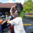 Mayat Terapung ditemukan di Dermaga Gudang PT Sinar Matahari Kalbar