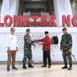 Di Titik Nol Indonesia, 'Masyarakat Pancasila' Diserahkan