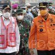 Menhub Pastikan Keluarga Korban SJ 182 Dapat Rp 1,25 M dari Sriwijaya Air