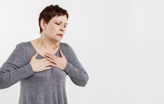 5 Tanda Covid-19 Mempengaruhi Kesehatan Jantungmu
