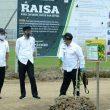 Kementan Akan Buka Lahan Pertanian 20 Ribu Hektare di Kalteng Tahun Ini
