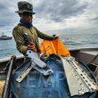 Tim Penyelam Kopaska Ungkap Kondisi Pesawat Sriwijaya Air di Bawah Laut