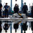 Keluarga Korban Sriwijaya Air Terus Tunggu Perkembangan dari Tim Pencari