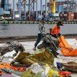 Hari ke 8 Pencarian Korban Sriwijaya Air SJ182, Tim SAR Angkat 26 Kantong Mayat