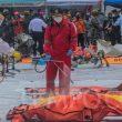 3 Hari Evakuasi Sriwijaya Air SJ182, Tim SAR Kumpulkan 139 Kantung Jenazah