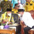 Wakil Gubenur Sumatera Utara Resmikan Pembangunan Masjid Al-Musannif