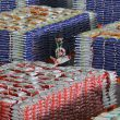 Jokowi Pastikan Beras Petani Diserap Bulog
