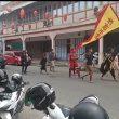 Warga Sesalkan Surat Kesepakatan Perayaan Cap Go Meh di Singkawang Tidak Dijalankan Dengan Baik