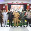 Bupati Ajak Masyarakat Dukung Program TMMD ke-110 Kodim 1204/Sanggau