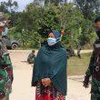 Ini Kata Ibu Nurhayati, Tentang Kegiatan TMMD Ke-110 Kodim 1206/PSB Yang Berada Di Desanya