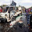 Ledakan Bom Mobil di Baghdad: Sedikitnya 1 Orang Tewas, Belasan Cedera