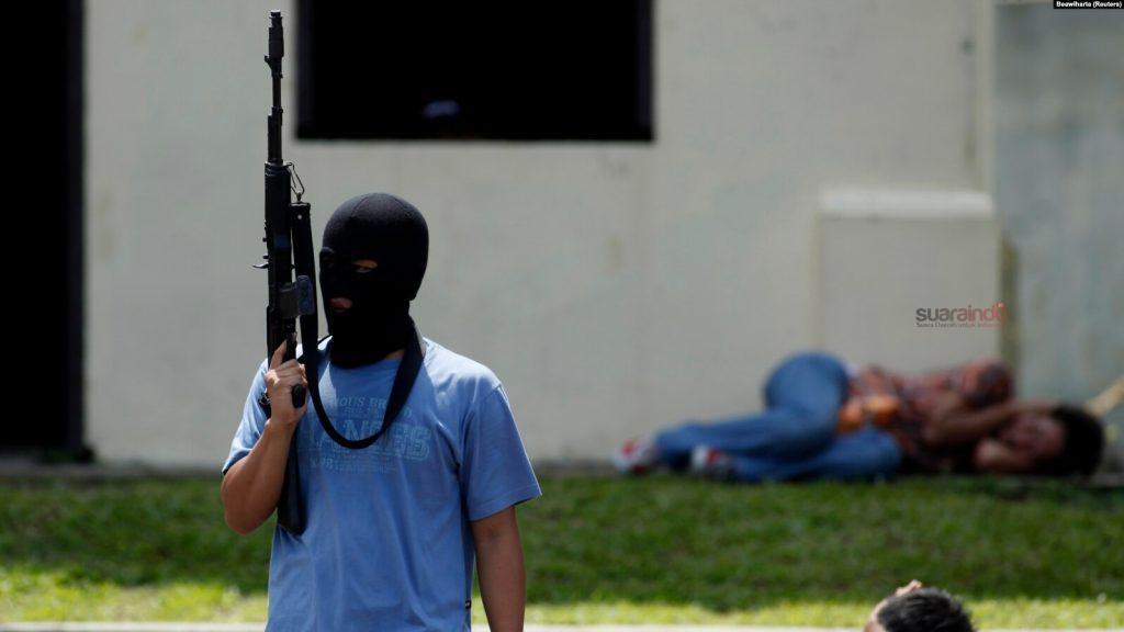 2021 Anak Muda Jadi Teroris: Soal Ideologi dan Menjadi ...