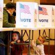 Partai Republik Kecam Sikap Perusahaan AS Terkait UU Pemungutan Suara