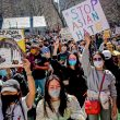 Kejahatan Kebencian terhadap Orang Asia Meningkat di Kanada