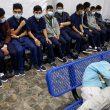 Jumlah Anak Migran Tanpa Pendamping di Perbatasan AS-Meksiko Catat Rekor Tertinggi