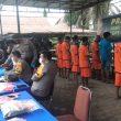 Polres Sanggau Ungkap 98 Kasus Selama Operasi Pekat