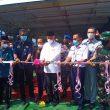 Wujudkan Pemerataan Transportasi, Gubernur Sumbar Launching Pengoperasian Perdana KMP. Tanjung Burang Rute Padang-Mentawai