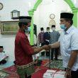 Wabup Asahan Imbau Masyarakat Jalani Ramadan dengan Terapkan Prokes Covid-19