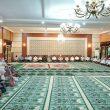 Pemkab Asahan Gelar Haul 2 Tahun Wafatnya Mantan Bupati Asahan Taufan Gama Simatupang