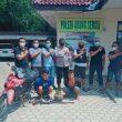 2 Pelaku Congkel Rumah Kosong di Abung Semuli, Dibekuk Polisi