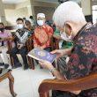 Pemuda PUI Sumut Serahkan 500 Al-Qur'an Kepada Bupati Asahan