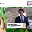 Melalui Aplikasi SpiceUp, Meningkatkan Daya Saing Lada