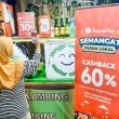 Kunjungi Semarang,Program ShopeePay Semangat Usaha Lokal Ajak Pegiat UKM Lokal Kembangkan Bisnisnya