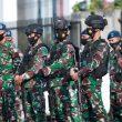 Pengerahan Pasukan di Papua untuk 'Musnahkan' Pemberontak Bersenjata