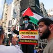 Ribuan Warga AS Gelar Aksi Solidaritas terhadap Palestina