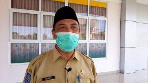 Dinas Ketenagakerjaan Lombok Timur Dirikan Posko Aduan THR