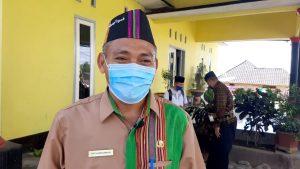 Vaksinasi Lansia Capai 133 Persen  di Lombok Timur
