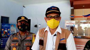 Nekat Mudik, Puluhan Kendaraan Kabupaten Lombok Timur Dipaksa Balik Arah
