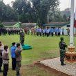 Dandim 0412 LU: Hari Kesadaran Nasional Sebagai Momentum Untuk Melatih Tanggungjawab dan Memupuk Jiwa Patriotik