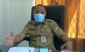 Per 11 Mei 53 Kasus Tekonfirmasi Covid-19 Terjadi di Tiga Dusun di Kecamatan Meranti