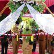 Buka Bazar Ramadan, Mahyeldi Minta Patuhi Prokes Covid-19