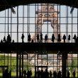 UE Rekomendasikan Negara Anggota Cabut Pembatasan Turis AS
