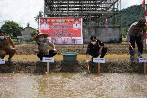 DPRD Dukung Langkah Pemkab Landak Majukan Sektor Pertanian dan Perikanan