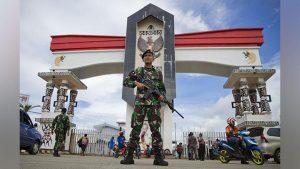 Sebentar Lagi Perbatasan Indonesia – Papua Nugini di Papua Dibuka, 2x Seminggu