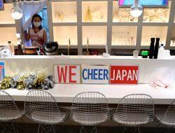 Bar Pemandu Sorak di Tokyo Kesulitan Karena Pandemi