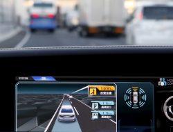 Toyota Beli Perusahaan Data Pemetaan dan Jalan AS