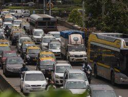 Bisnis Sewa Mobil di India Bergairah di Masa Pandemi