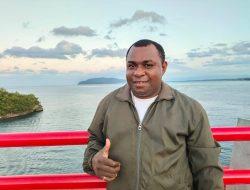 Eveerth Joumilena dan Jean Bisay  Pimpin AMSI Papua Periode 2020 – 2023