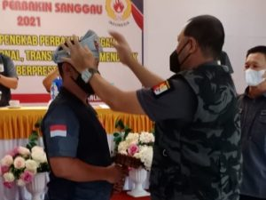 Fery Lim Terpilih Ketua Perbakin Sanggau secara Aklamasi