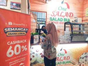 Hadir di Makassar, Program ShopeePay Semangat Usaha Lokal Dorong Pegiat UMKM untuk Tingkatkan Bisnisnya