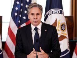 Blinken dan Ghani Konfirmasi Komitmen AS ke Afghanistan