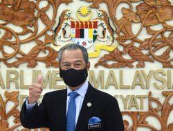 PM Malaysia Tolak Mundur Setelah Sekutu Utama Tolak Dukungan